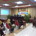 WORKSHOP PENGEMBANGAN BLUD SMK 2020